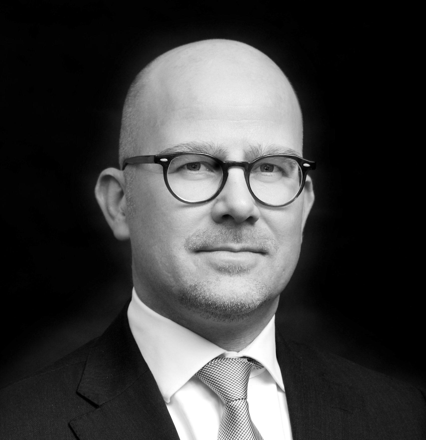 Mikael Hedberg